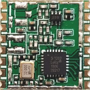 RFM90W