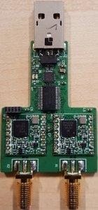 USB LoRaWAN Mini Gateway