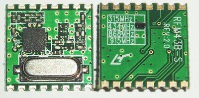 RFM43B