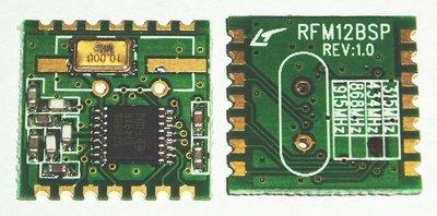 RFM12B