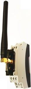 DIN-rail module 868 MHz LoRaWAN