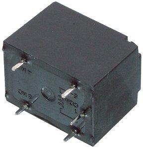 Signaal Relais 12 VDC 10 A