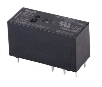 Signaal Relais 24 VDC 16 A
