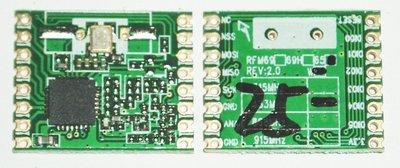 RFM65W