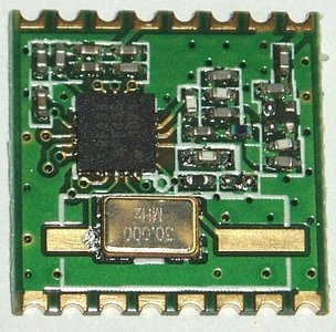 RFM23B