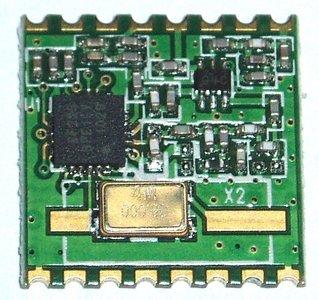 RFM22B
