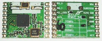 RFM63W